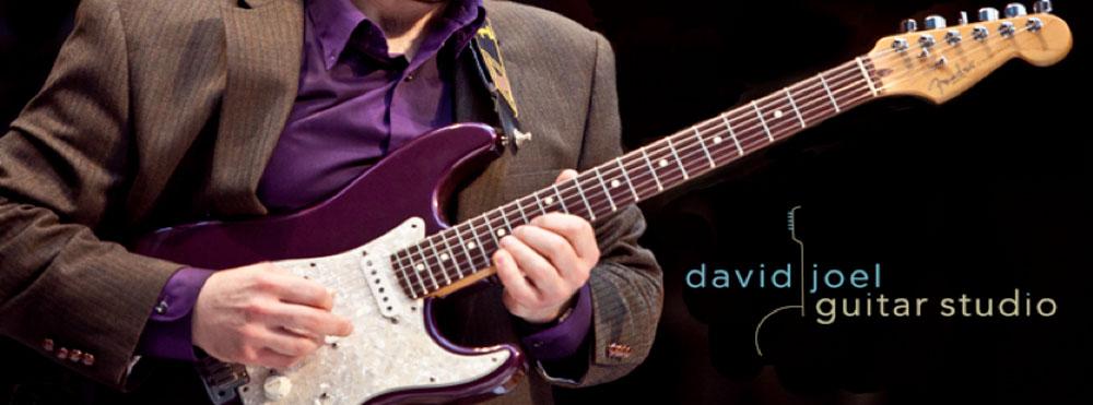 Philadelphia Guitar Teacher