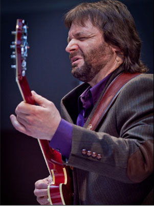 Philadelphia Guitar Teacher: David Joel
