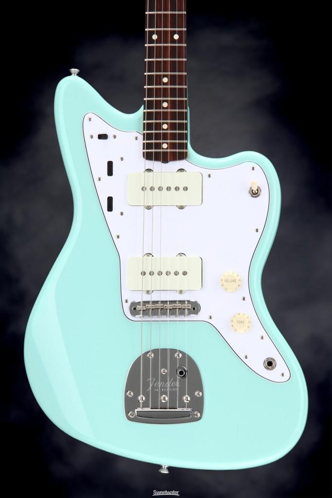Philadelphia Guitar Lessons - The Jazzmaster