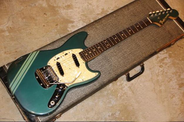 Philadelphia Guitar Lessons:
