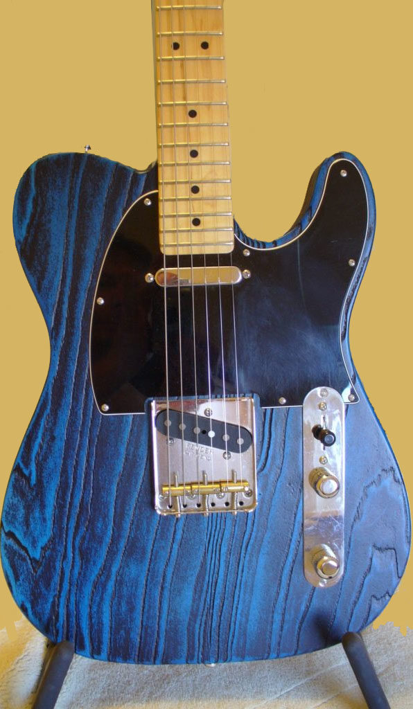 Guitar instructor in Philadelphia