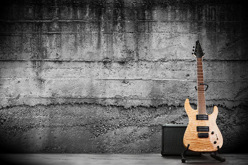 Philadelphia Guitar Lessons: Famous Musicians