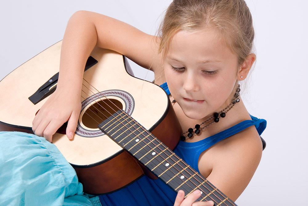 Philadelphia guitar lessons for beginners