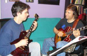 Philadelphia Guitar Lesson #1