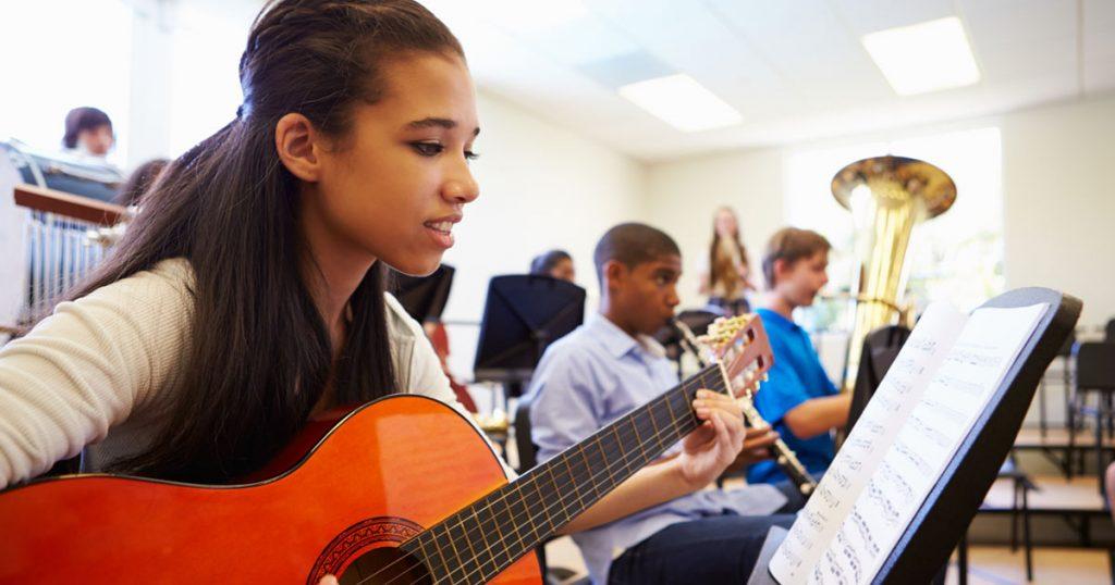 music-education-in-america